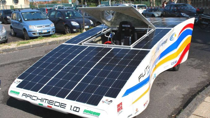 L'auto elettrica non è ancora a impatto zero