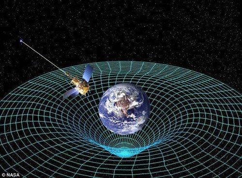 Un approccio gravitazionale all'espansione dell'Universo