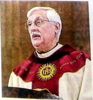 Padre Sosa Arturo Sosa Abascal (nella foto) è nato a Caracas 70 anni fa. Il gesuita venezuelano è al vertice della Compagnia di Gesù dal 14 ottobre 2016