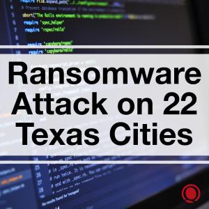 Bloccato da hacker il sistema texano di information technology