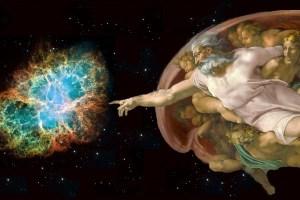 Simulazione della nascita dell'Universo al supercomputer