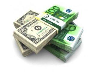 Effetti della recessione sul cambio Euro-Dollaro