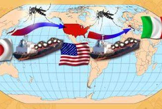 Cause dell'invasione della zanzara tigre in Europa