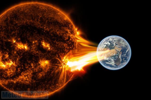 La diminuzione dell'attività solare porterà del freddo ?