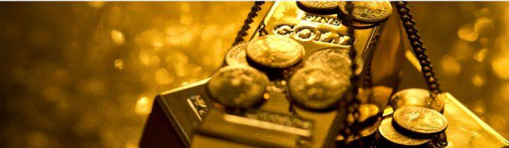 oro come bene rifugio