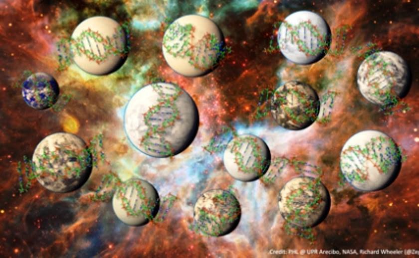 Possibili miliardi di esopianeti nella nostra galassia