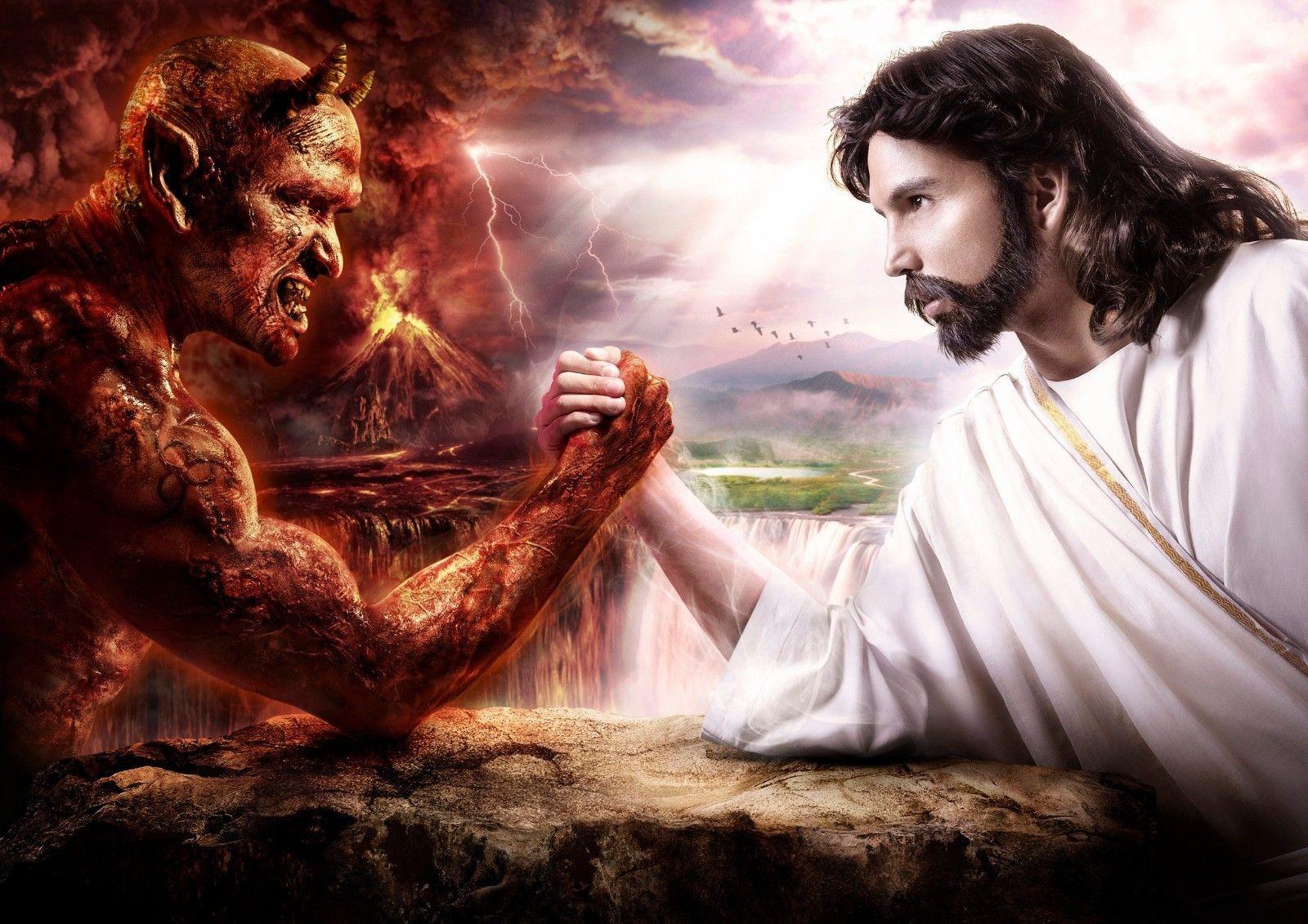 L'Aie conferma la costante presenza ed esistenza del Diavolo
