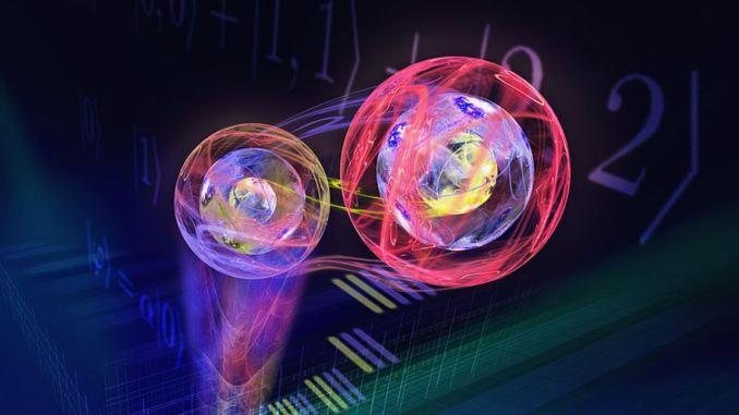 Nuovi tasselli per la realizzazione del teletrasporto quantistico