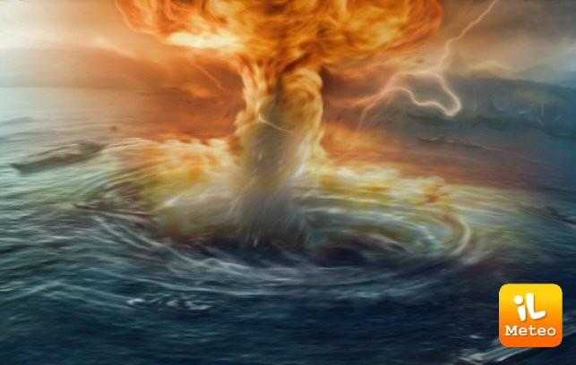 La pazza idea USA di nuclearizzare gli uragani