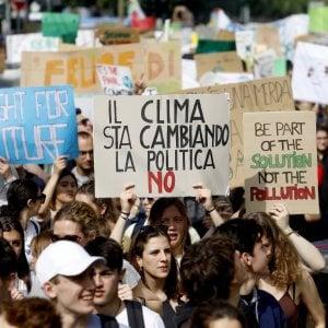 A Milano attesi in 50mila. Il rapporto Onu.
