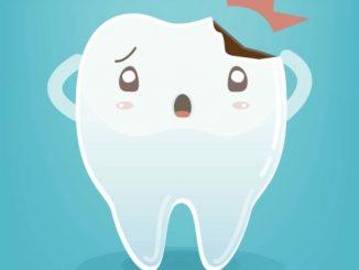 Sperimentato un nuovo materiale per la ricostruzione dei denti