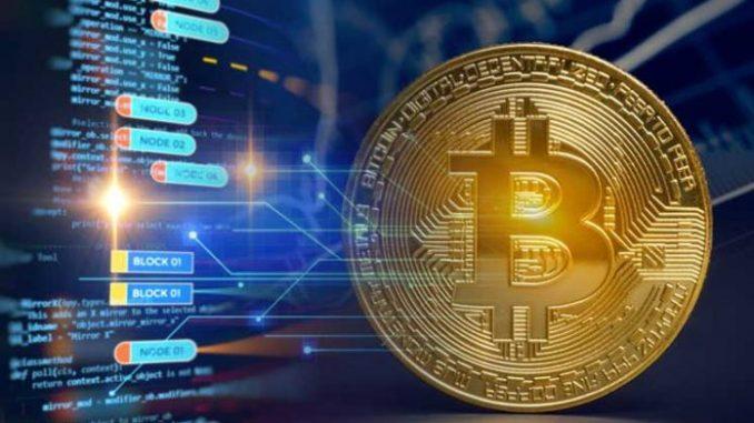 Le transazioni in bitcoin su blockchian non sono più anonime