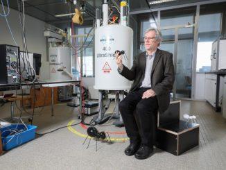 Acido formico dal CO2 per produrre energia pulita