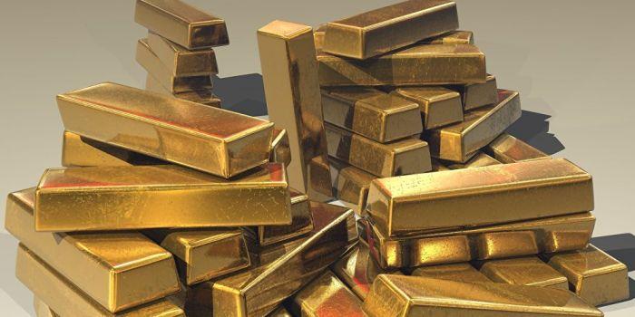 Ma quando i paesi si sono sbarazzati dell'oro e quali sono stati i motivi?