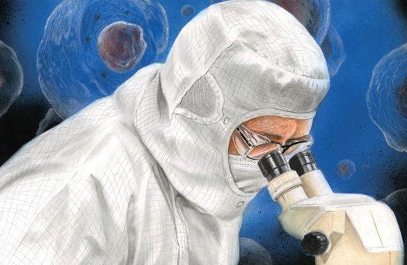 Nuove frontiere per le cure con cellule staminali