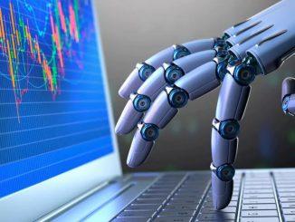 Prime truffe on-line con l'utilizzo dell'intelligenza artificiale