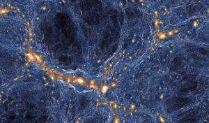 Regione di Universo ( TNG )