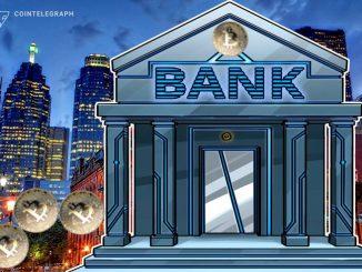 Prime banche in bitcoin aperte in Svizzera