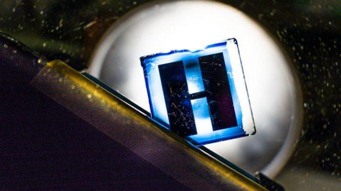 Le prime celle solari da interno che potrebbero alimentare milioni di dispositivi ogni giorno