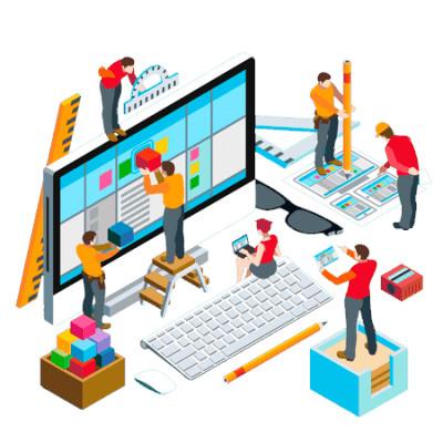 La scuola richiede lo sviluppo di prodotti multimediali personalizzati