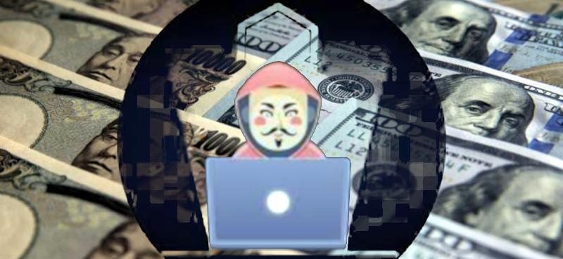Cyber-criminali intascano 4 miliardi di yen dalla Toyota