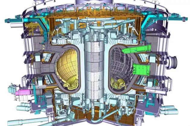 Come funziona una centrale a fusione nucleare