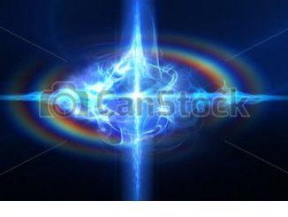 Sei galassie si sono trasformate in quasar sfavillanti
