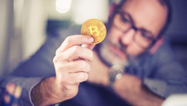 Secondo una ricerca monitorare le transazioni in bitcoin oggi è molto più facile.|shutterstock