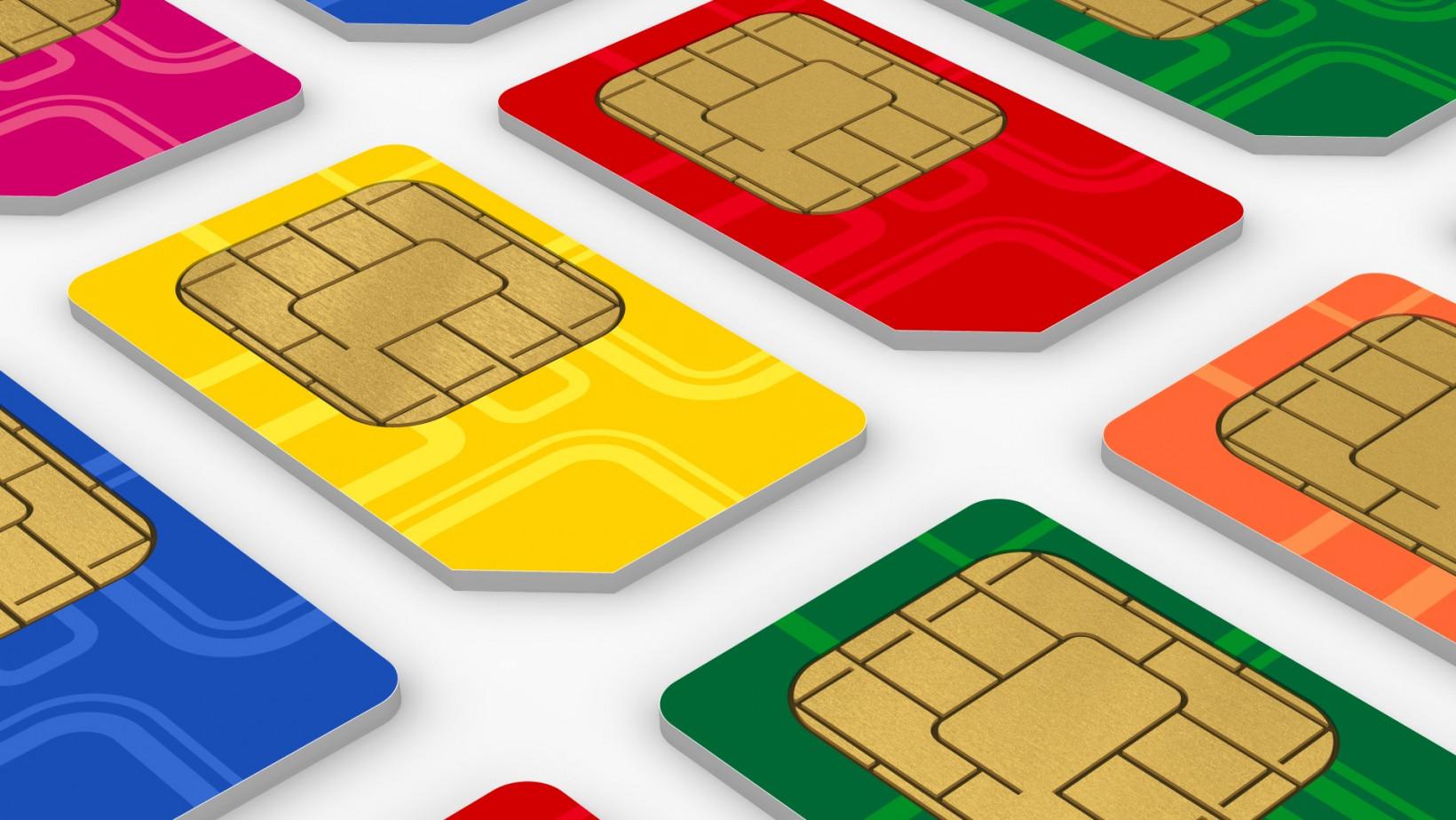 Come ti sorvegliano grazie a una falla sulla SIM del telefonino