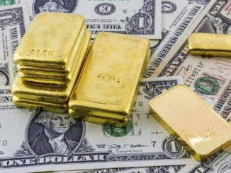 Il dollaro sta perdendo la sua capacità come bene rifugio