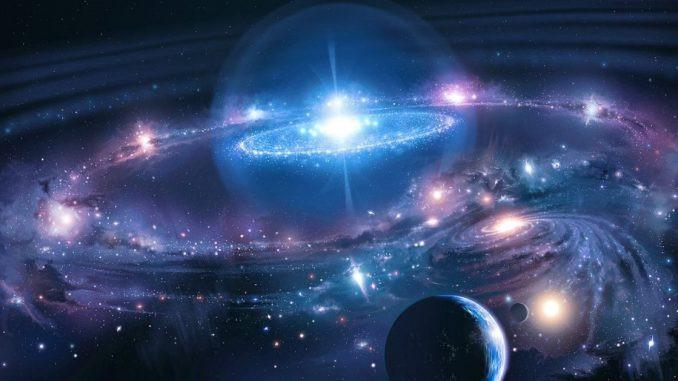 Teoria del Tutto, l'universo è come corpo unico