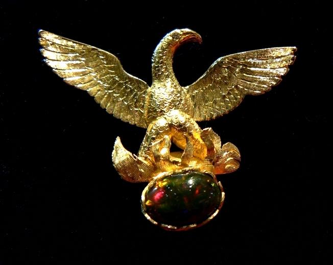 La fenice d'oro
