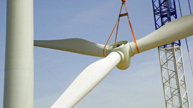 Grande incremento della produzione energia verde in Italia