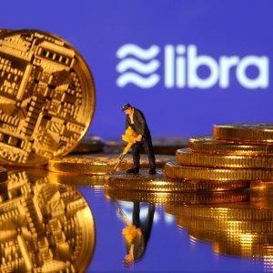 Libra, moneta virtuale di Facebook