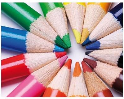 Come coloriamo le nostre emozioni
