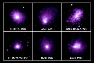 Quella costante dell'Universo che cambia con il tempo