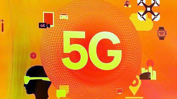 Esiste il rischio reti 5G ma non è l'elettromagnetismo