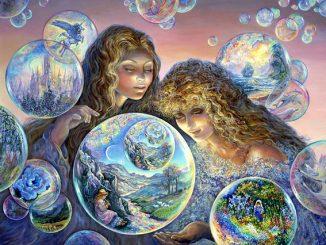 Unarius - La credenza della reincarnazione nella neo-stregoneria