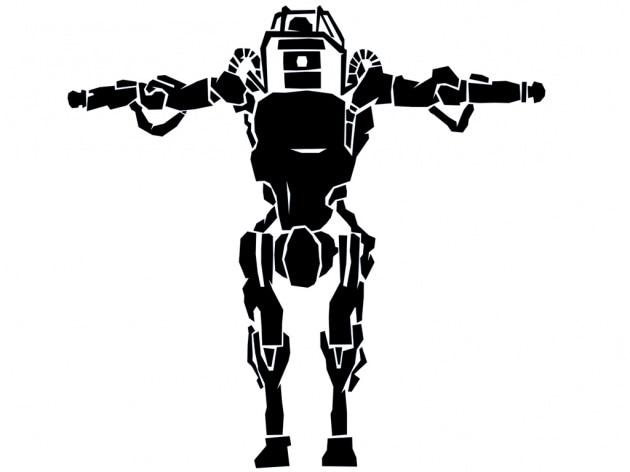 Robot umanoidi: il nuovo Atlas di Boston Dynamics.