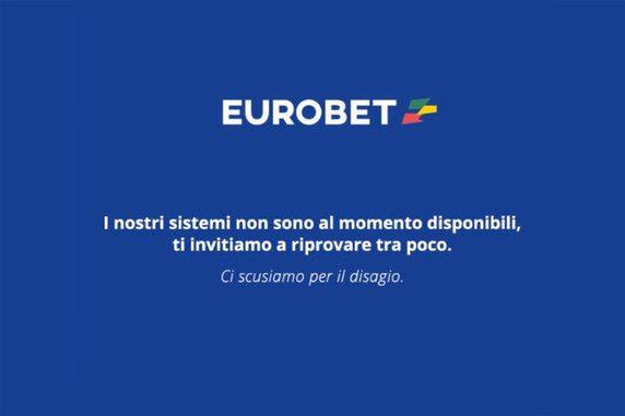 Eurobet Hackers