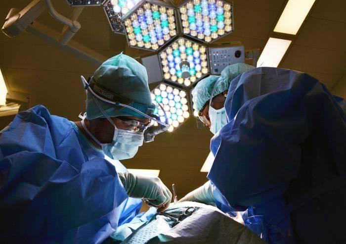 Trapiantate vertebre Umane all'ospedale Rizzoli di Bologna