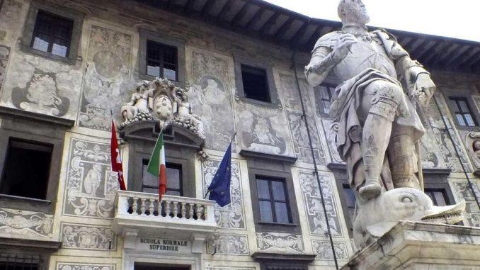Fisica, matematica, chimica: la Normale di Pisa è la prima università al mondo nella ricerca.