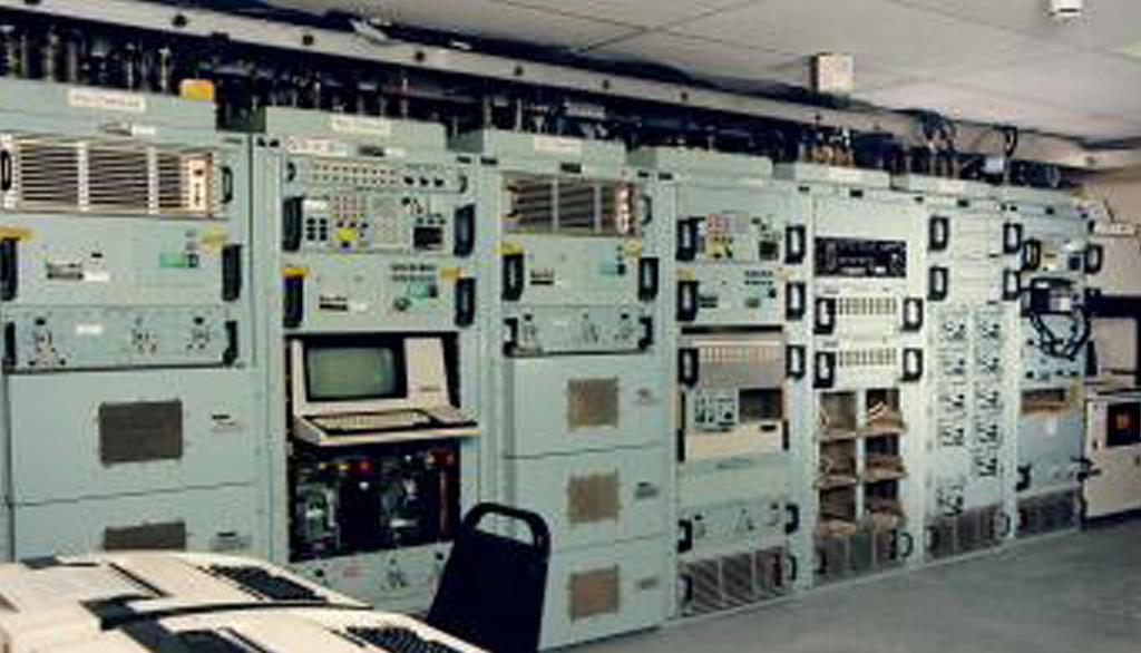 Gli USA aggiornano l'HW dei centri di controllo delle testate nucleari