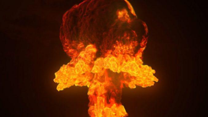 Una Esplosione Nucleare