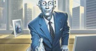 I lavoratori del back office bancario saranno presto dei robot
