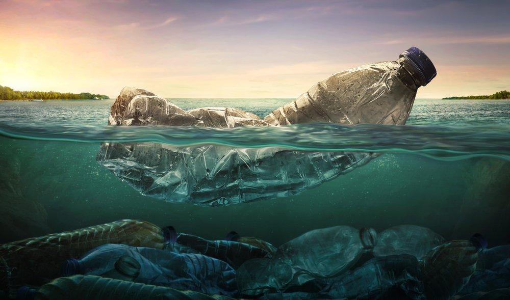 I rifiuti raccolti in mare saranno assimilati ai rifiuti urbani