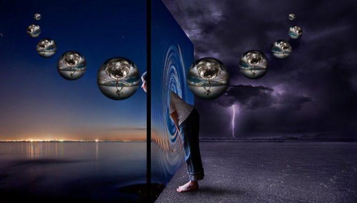 Teoria degli universi paralleli presentata alla NBC