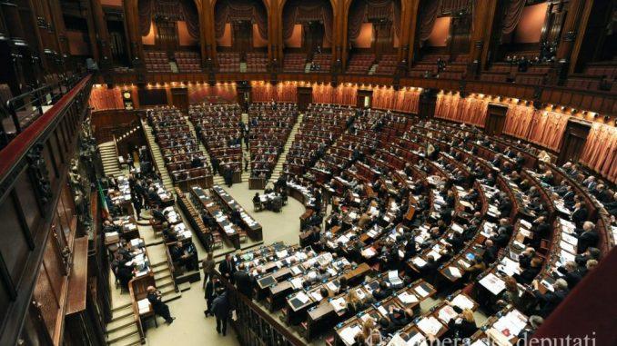 Il parlamento dei ministri