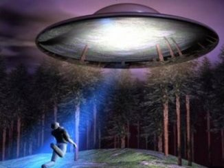 Il primo caso documentato di abduction con gli Alieni