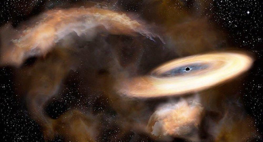Le galassie appare che si muovano come in un Universo a palla